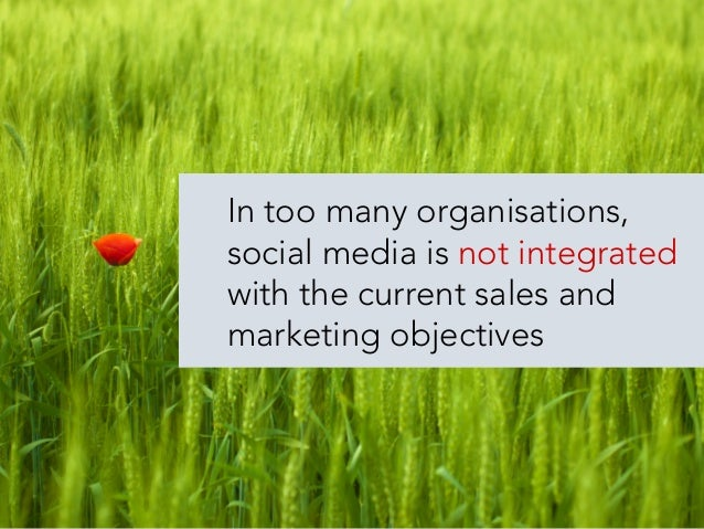 Which results in little or  no ability to measure  the impact of social  media