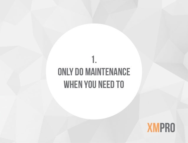 6 Reasons Why You Should Use Machine Learning For Predictive Maintenance Slide 2