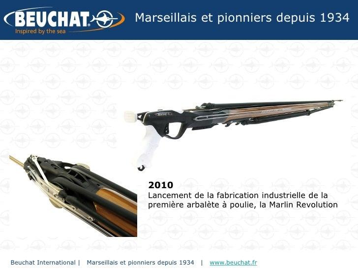 Marseillais et pionniers depuis 1934                                              2010                                    ...