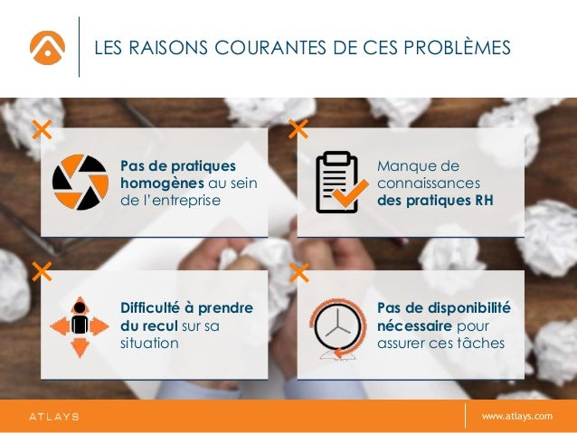 Rencontres ressources humaines