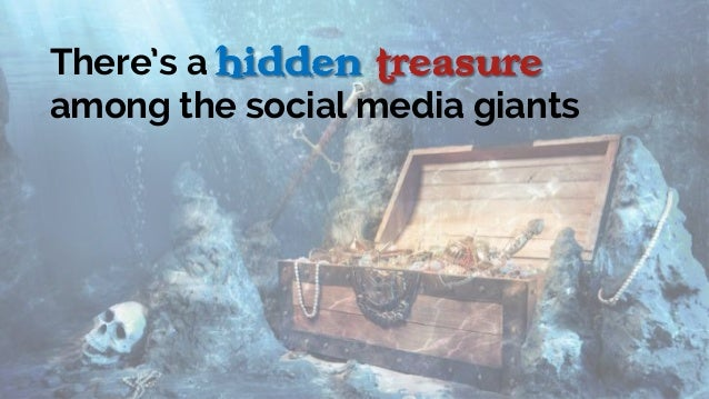 SlideShare's Hidden Treasure - 7 Ways to Stand out on #SlideShare Slide 3