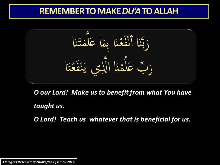 Slideshare]tadzkirah ramadhan(14august2011) zumar-38(9-14)