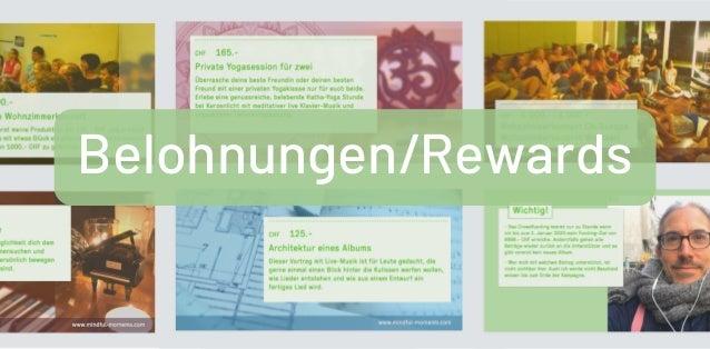 Belohnungen/Rewards