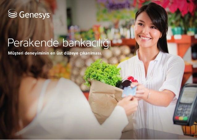 Bankacılıkta Müşteri Deneyimi