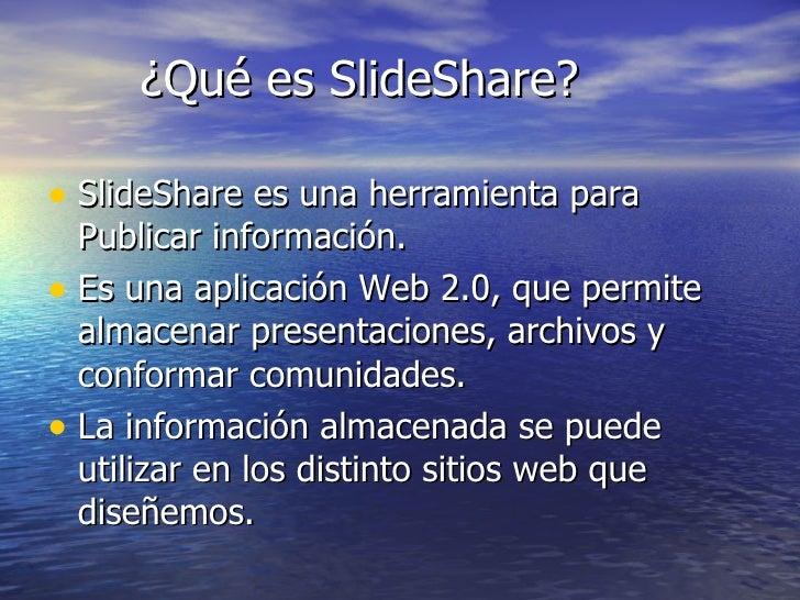 Slideshare tutor Slide 2
