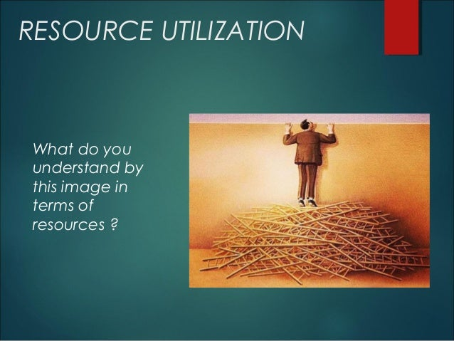 Cost of Poor Resource Utilization (COPRU)- Time & HR