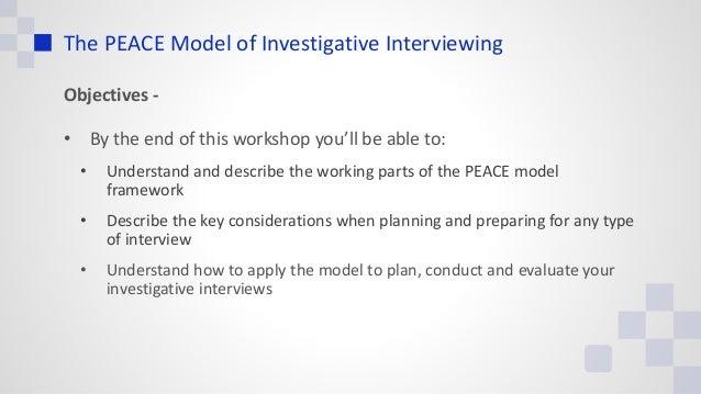 interview model