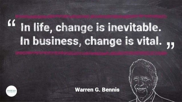 How to Manage Change Effectively Slide 2