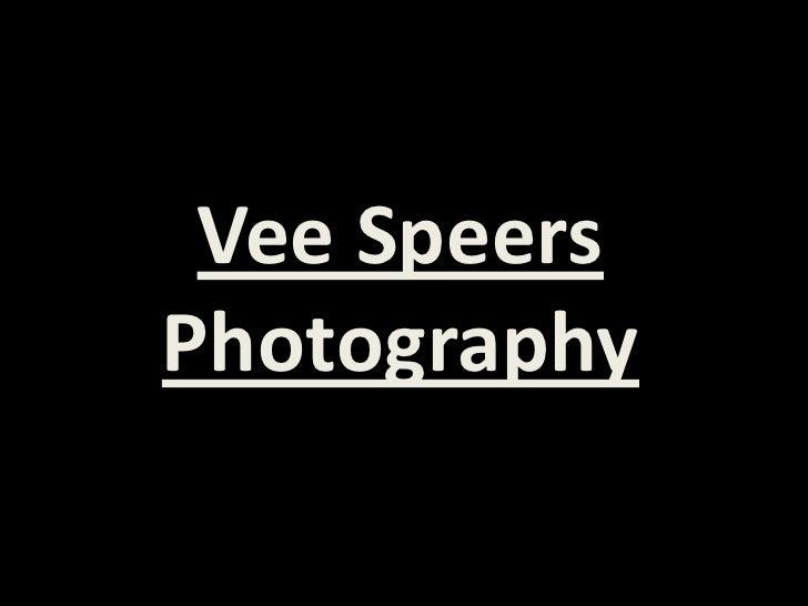 Vee Speers Photography<br />