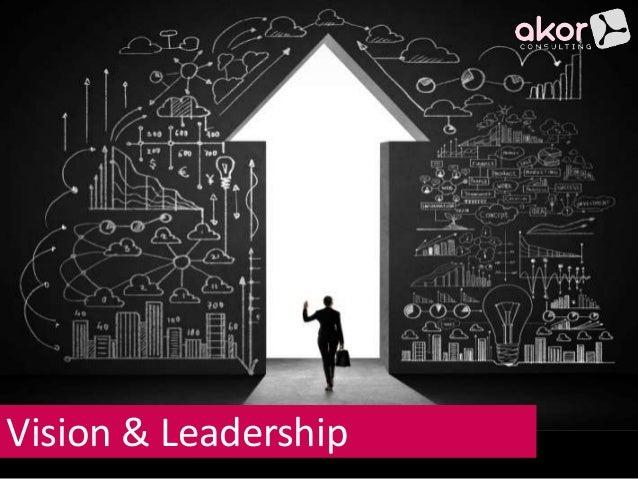 Vision & Leadership