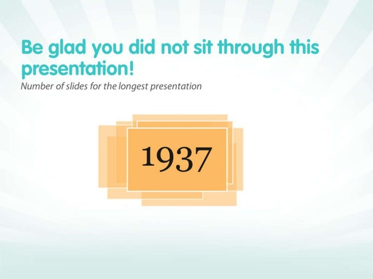 SlideShare Zeitgeist 2010 Slide 3