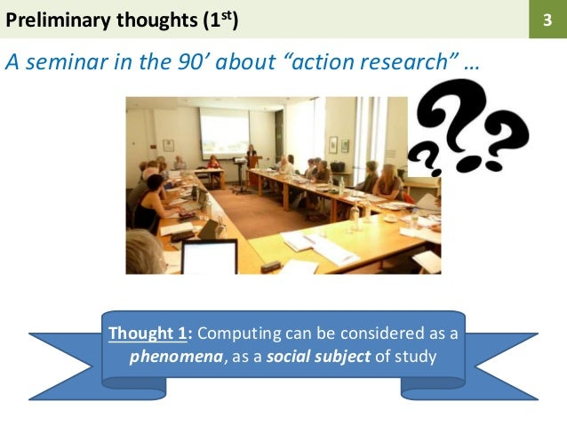 Contributions to the multidisciplinarity of computer science and IS Slide 3