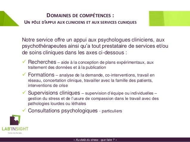 service de psychologie clinique syst u00e9mique et psychodynamique
