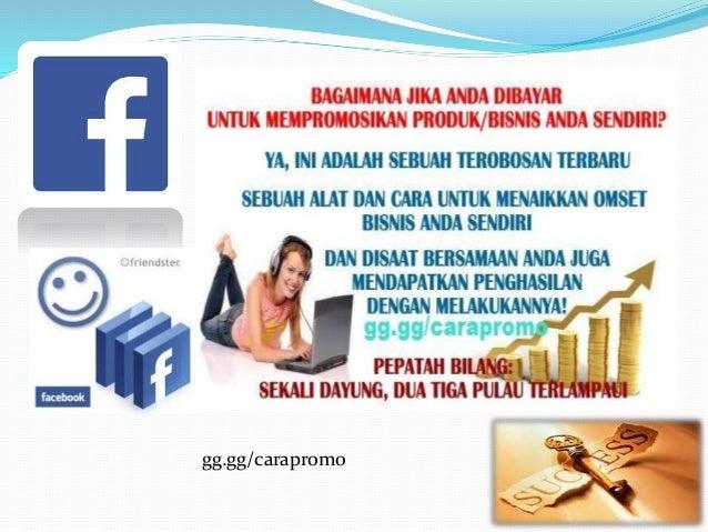 Promosi Bisnis Online Promosi Bisnis Online Gratis Cara Promosi Bis