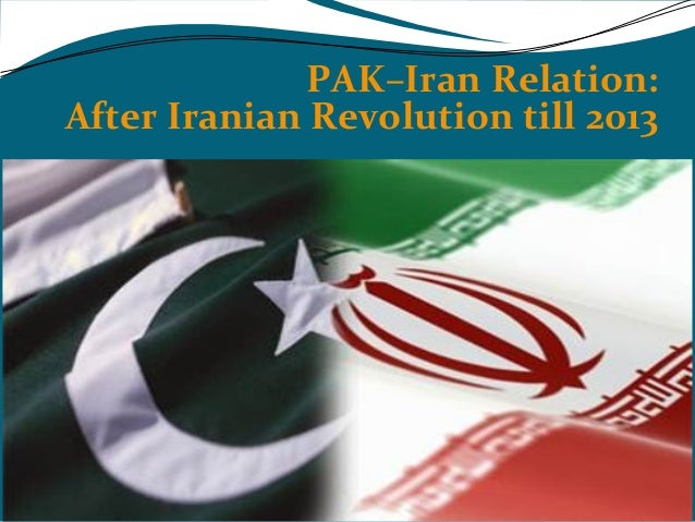pak iran relations 2018-07-20 washington and islamabad's ambiguous alliance is insufficient to manage their common and clashing interests it's time to fundamentally rethink the relationship, if.