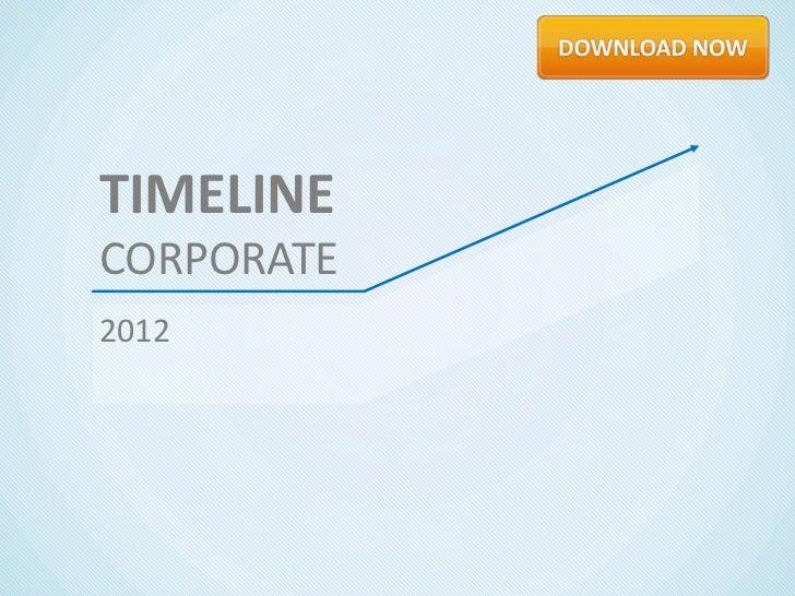 TIMELINECORPORATE2012