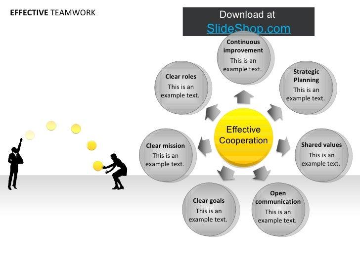 Effective teamwork week2franciscobetancourt