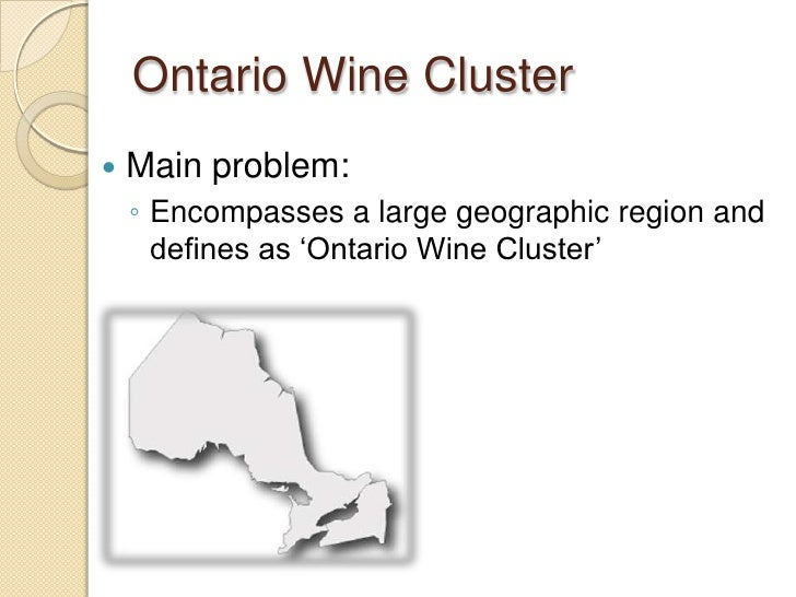 Wine Cluster Slide 2