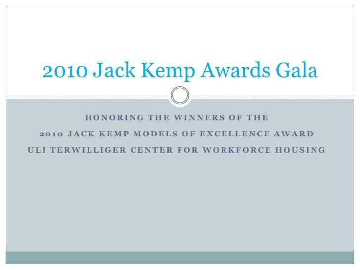 Kemp Gala slideshow