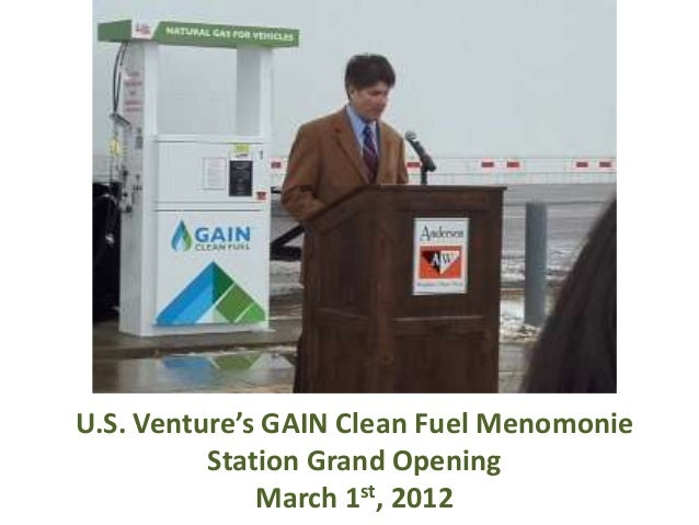 Wisconsin Clean Cities Annual Meeting Welcome Slideshow