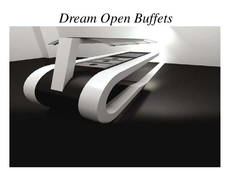 Dream Open Buffets<br />