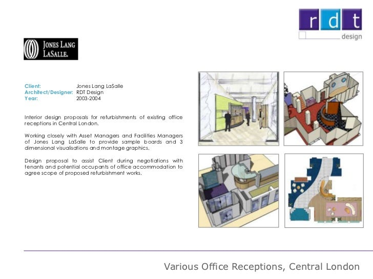 Rdt profile and examples of project experience aug 2012 industrial units camford way luton 46 pronofoot35fo Gallery