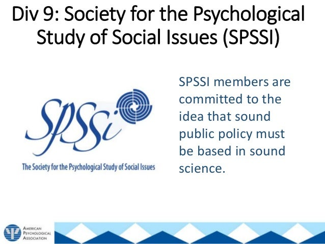 an analysis of the underlying social psychology Browse social psychology news, research and analysis from the conversation social psychology – news, research and analysis – the conversation – page 1 editions.