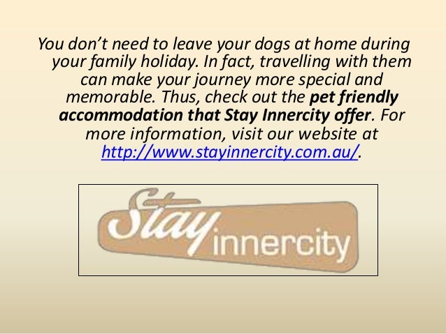 You don't need to leave your dogs at home during your family holiday. In fact, travelling with them can make your journey ...