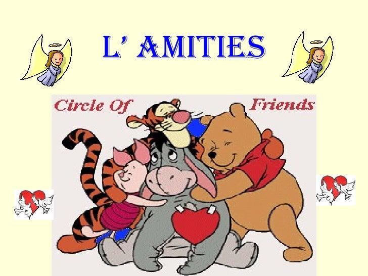L'   Amities