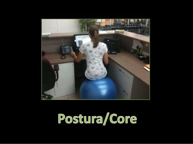Slide show ejercicios oficina