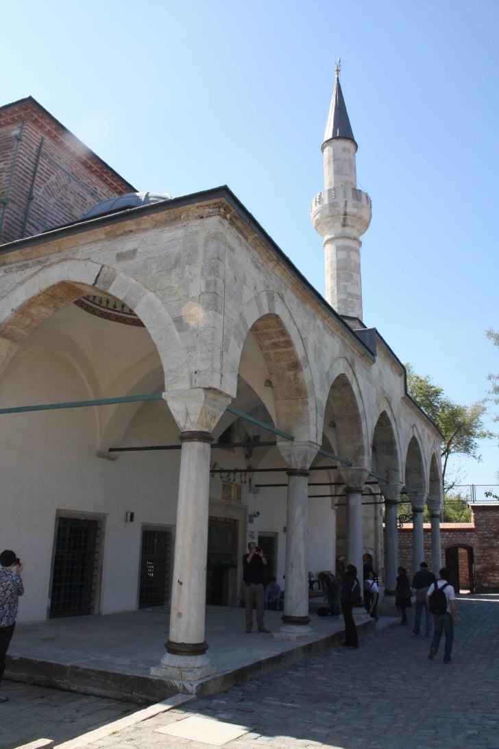 Slideshow Excursie Istanbul 2010 Slide 3