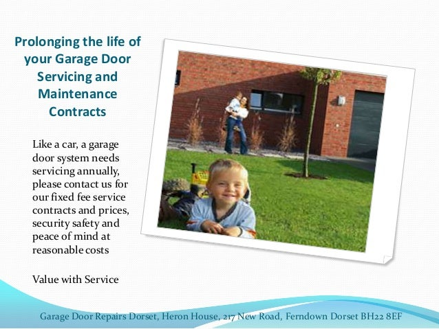 Garage Door Repairs New Milton No Fix No Fee No Call Out