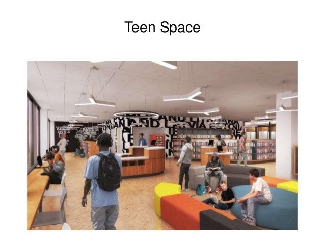 Teen Space