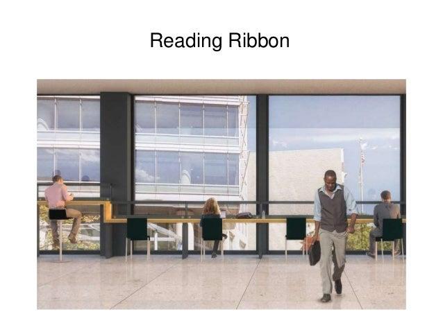 Reading Ribbon