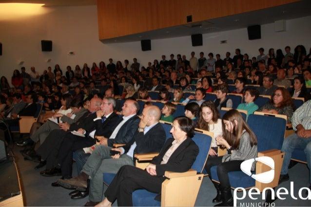Gala de Educação Crédito Agrícola - Penela 2014