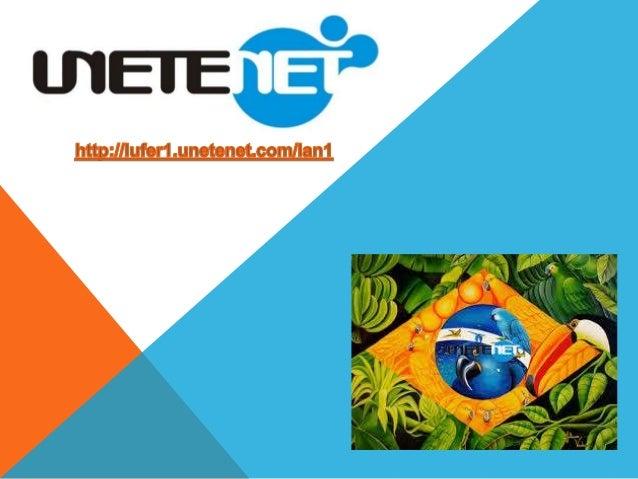 Sobre Unetenet Ela pertence a uma holding de Empresas Fundada em 2008 Sede Central San Vicente e Granadinas Cedar Hill ...