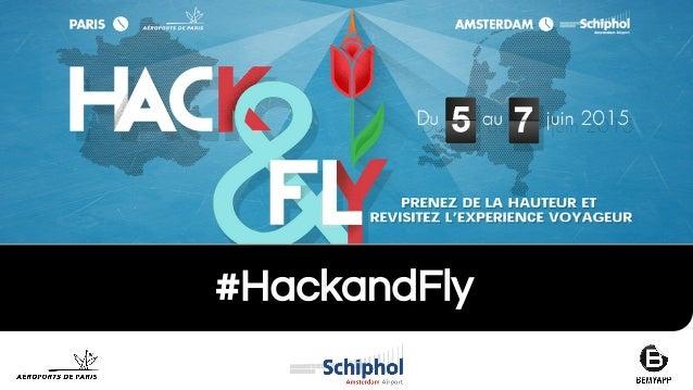 #HackandFly