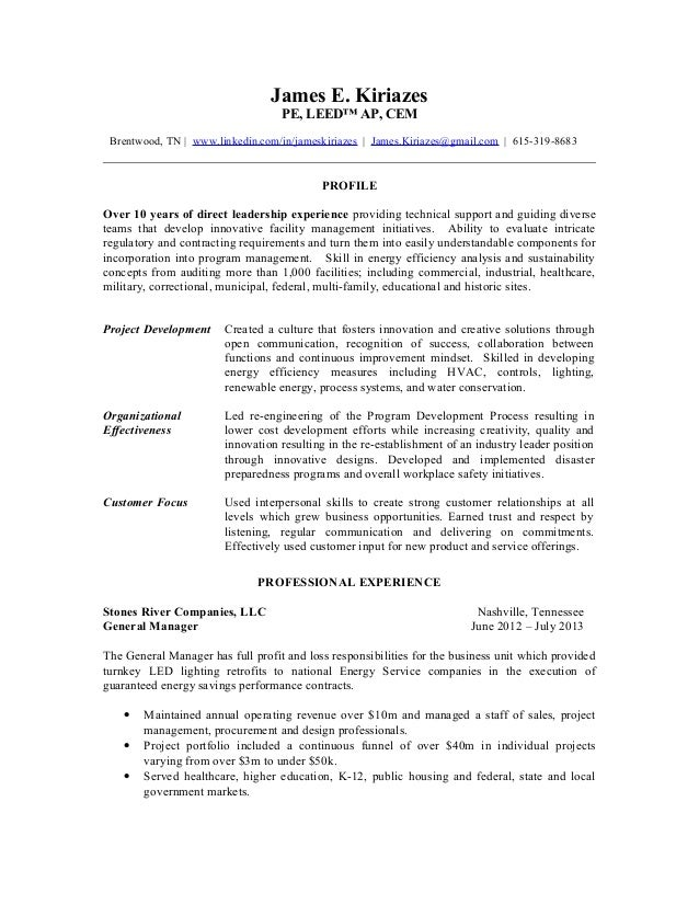 Fantastic Tennessee Engineering Resume Photo - Administrative ...