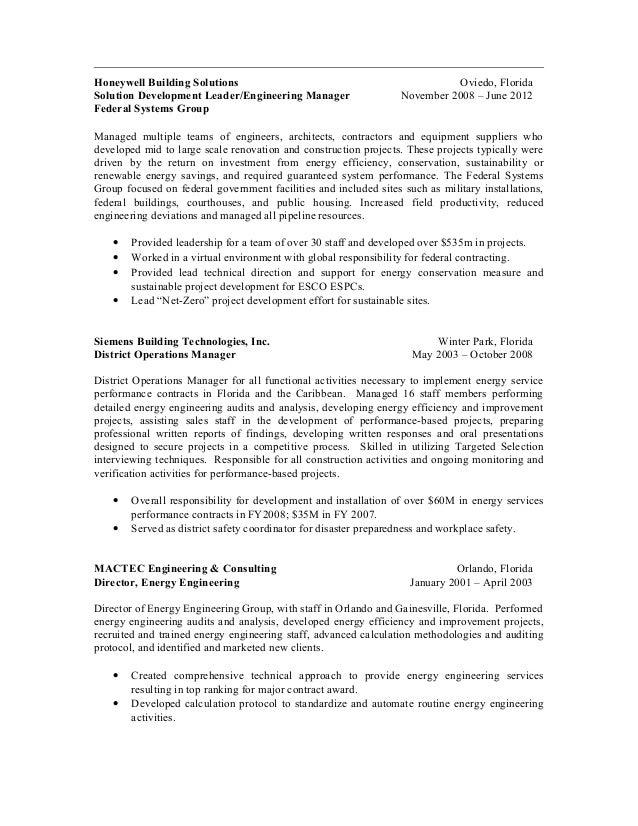 Nice Florida Energy Resume Sketch - Administrative Officer Cover ...