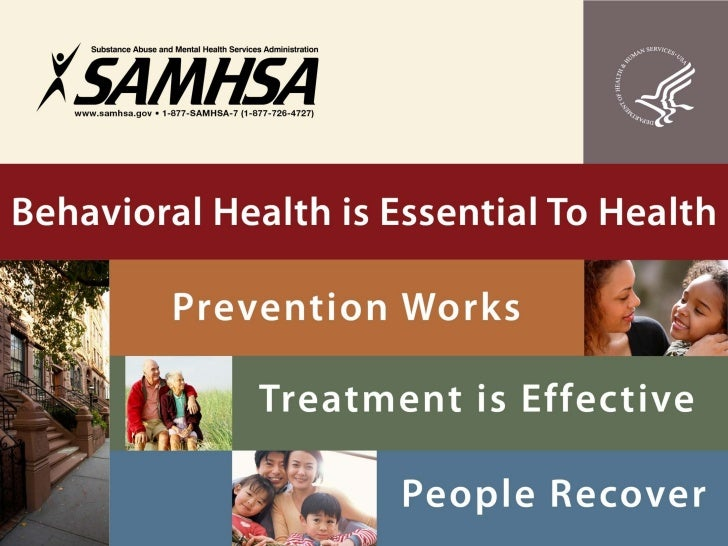Ask SAMHSA: Integrating social media platforms     to optimize engagement touch points                   Steven Randazzo  ...