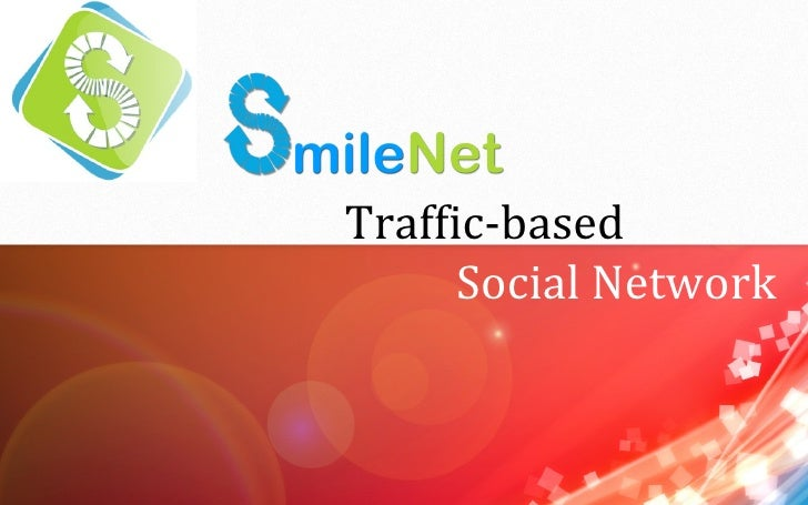 Traffic-based      Social Network