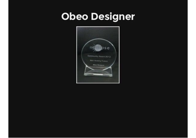 Obeo Designer