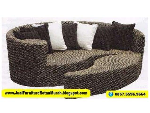 Jual sofa rotan sintetis jakarta refil sofa for Couch jakarta