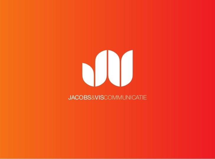 JACOBS&VISCOMMUNICATIE