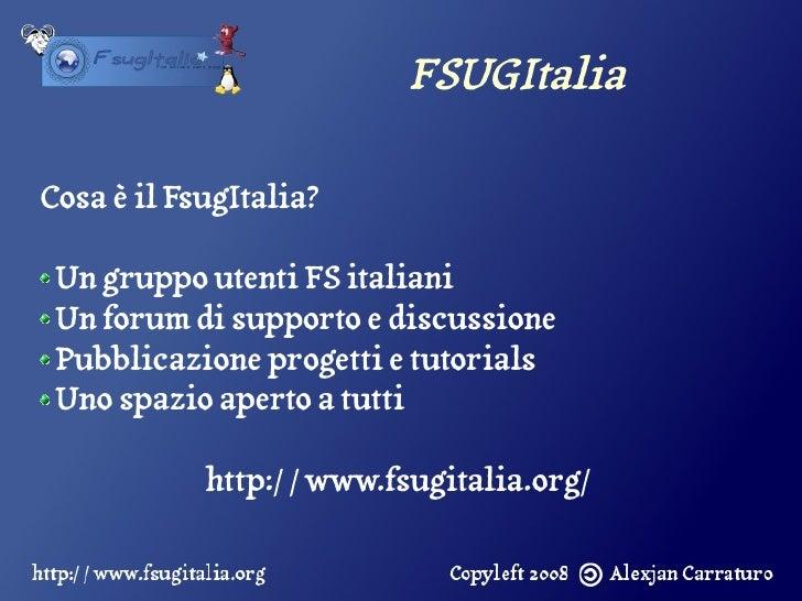 Free Software Slide 2
