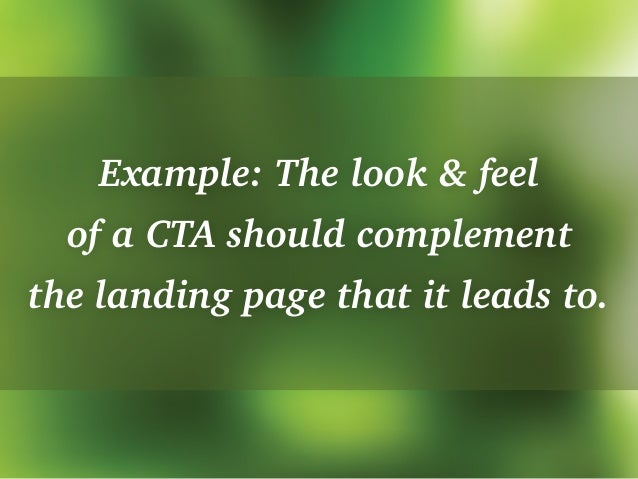 Images and videos can help you tell your story with less clicks and less reading.