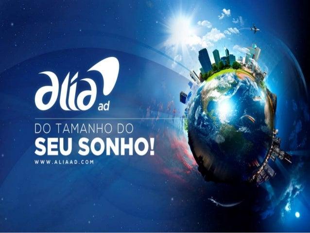  A empresa Alia ad é responsável pela expansão e venda direta de anúncios patrocinados no Portal Busca Premiada. Tem por ...