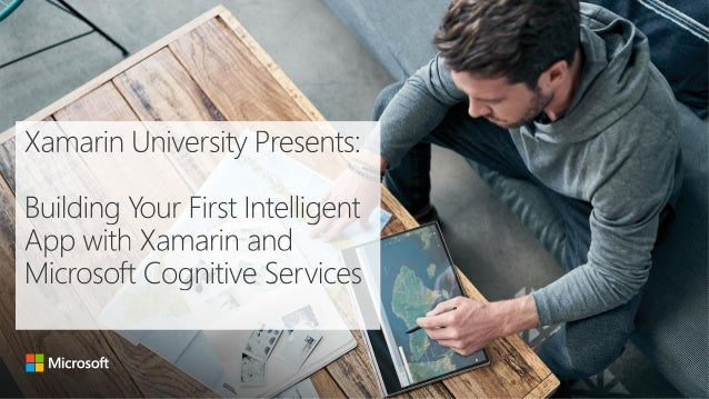 Senior Content Developer Xamarin University @rene_ruppert
