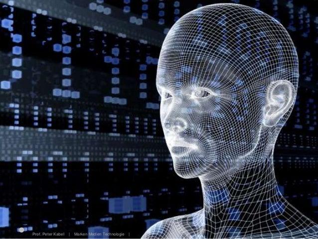 Ray Kurzweil Singularity University Prof. Peter Kabel   Marken Medien Technologie  