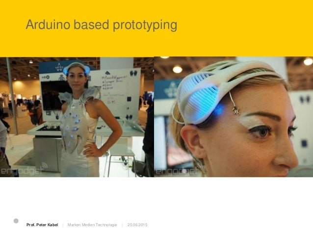 Arduino Lawn Mower http://hacknmod.com/hack/arduino-powered-remote-control-lawnmower/ 25.06.2015Prof. Peter Kabel   Marken...